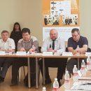 В Астрахани обсудили вопросы профилактики национального и религиозного экстремизма