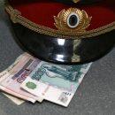 В Астраханской области полицейские из отдела по борьбе с экономическими преступлениями подозреваются в получении взятки