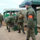 В Астрахани военкома задержали при получении 50 тысяч