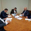 Астраханский завод заключил контракт на строительство химовозов для «Волготранса»