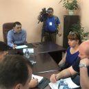 Тест-драйв переполненным автобусам устроят чиновник и перевозчик в Астрахани