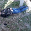 В Астрахани задержали преступника, который собирался ограбить и убить инкассаторов