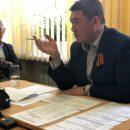 Офицера запаса без ног не признают инвалидом в Астраханской области