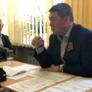 Жители села в Астраханской области платили за воздух