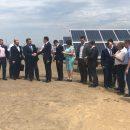 «Хевел» построит под Астраханью крупнейшую солнечную станцию в России