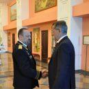 Замначальника УФСБ по Дагестану возглавил астраханское управление службы