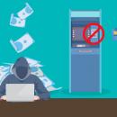 В Астрахани гражданин Казахстана взломал банкомат и украл миллион рублей