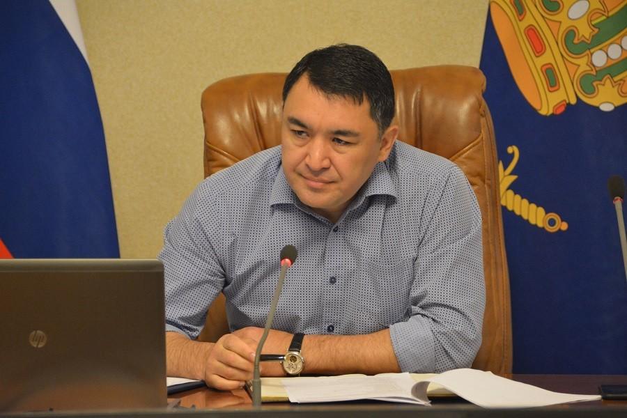 Астраханский вице-губернатор поручил срочно отремонтировать Новый мост