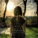 В Ахтубинске нашли пропавшую девочку