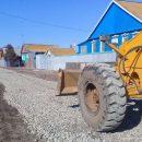 В поселке Янго-Аул благоустроили дорогу после обращения к астраханскому губернатору