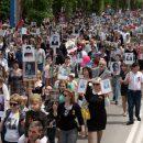 Астраханцам сообщили о времени и месте начала шествия «Бессмертного полка»
