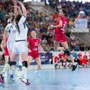 Астраханка помогла сборной России вырвать победу у сборной Австрии