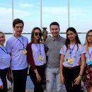 Астраханской молодежи разъяснили, с чего начинается взлет