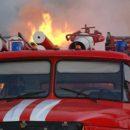 Дом в Астраханской области, скорее всего, спалил курильщик