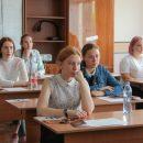 В Астрахани школьники при сдаче ЕГЭ попались со шпаргалками и мобильниками