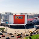 Парковка в ТЦ «Ярмарка» в Астрахани стала платной