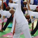 В Астрахани пройдёт Международный день йоги — 2018