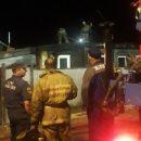 Астраханцы рассказали о возможной причине пожара на Солянке