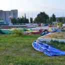 В Астраханской области суд арестовал на два месяца владельца батута, на котором пострадали дети