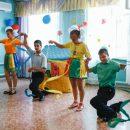 Сотрудники компании «ЛУКОЙЛ» поздравили ребят из разночиновского детского дома с Днем защиты детей