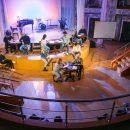 В Астрахани стартует театральная «Жара»