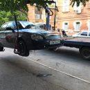Астраханцы сфотографировали что бывает с водителями, не соблюдающими правила парковки