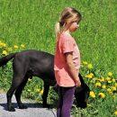 В Астраханской области женщина нашла пропавшую четырехлетнюю девочку