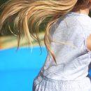 Батут сорвало ветром в Астраханской области, двое детей в больнице