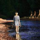 В Астраханской области водолазы подняли со дна тело пропавшей девочки