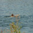В Астраханской области девочка утонула на глазах у родни