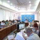 В Астраханской области составили реестр опасных участков, где может прорваться вода