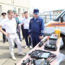 Астраханские водолазы задействованы в поисках 27 утонувших, а пожарные спасли 60 человек