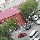 В Астрахани ГАЗель после столкновения с «семеркой» врезалась в дерево