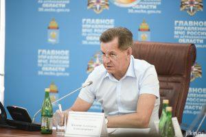 Горожане жалуются на неприятный запах в Трусовском районе Астрахани