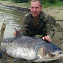 Рыбаки завидуют очередному астраханскому чудо-улову