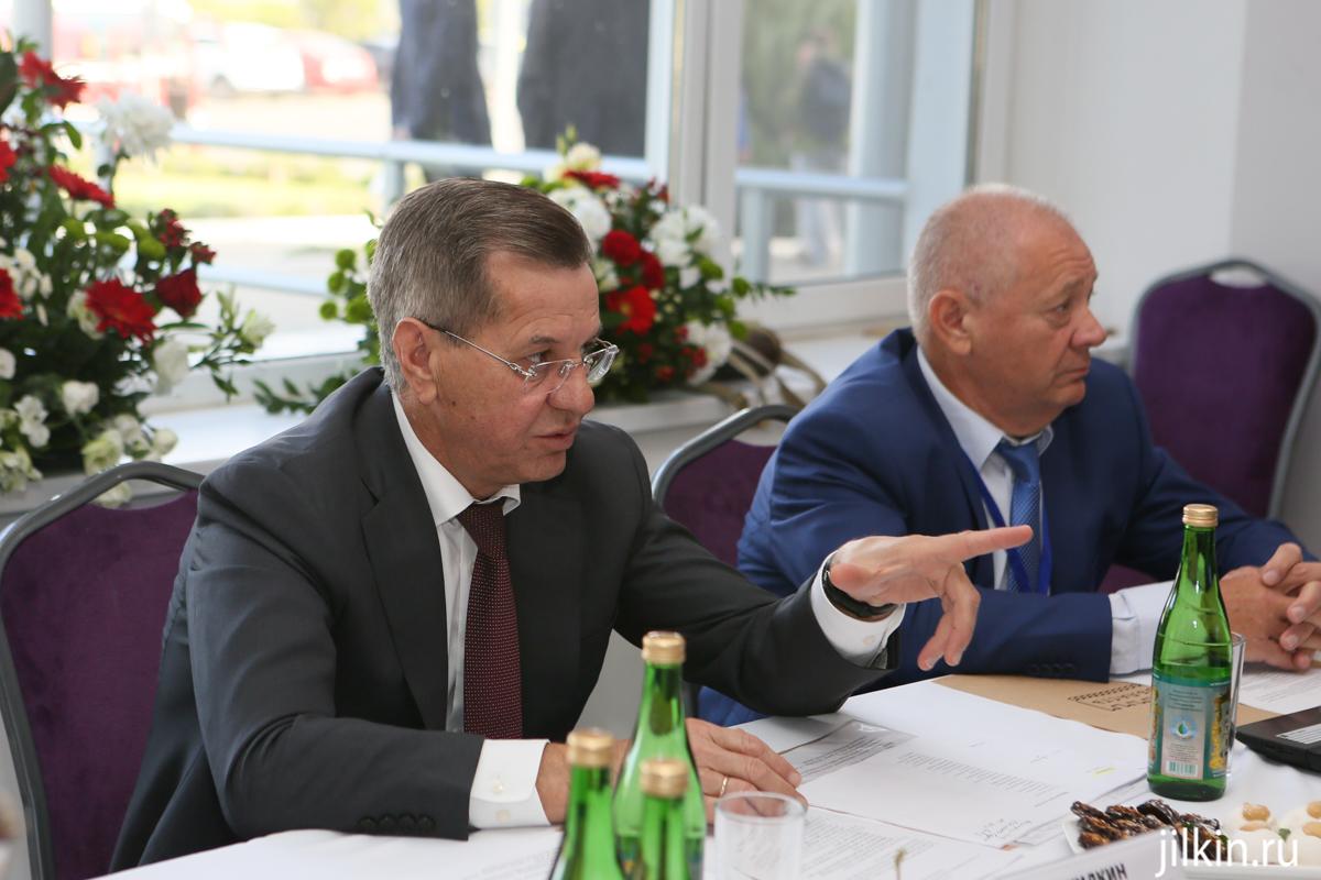 Каспийская редакция: Мы ответственны за развитие партнёрства между странами Прикаспия