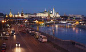 Астраханку удивили огромные очереди в мавзолей Ленина