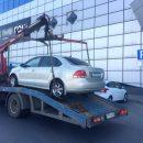 Астраханцы заплатили миллион рублей за парковку на местах для инвалидов