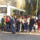 Астраханские власти решили транспортную проблему двух микрорайонов