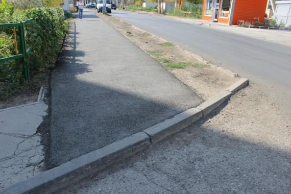 Астраханские улицы ремонтируют с учетом мнения горожан