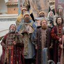 Астраханец Владимир Стеклов снялся в исторической саге «Годунов»