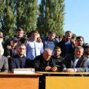 В Астрахань в ноябре планирует приехать борец Хабиб Нурмагомедов