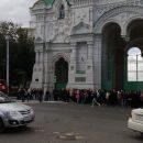 Астраханский кремль закроют из-за найденных боеприпасов