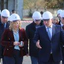 В Астрахани планируется построить школу на 1200 мест с двумя бассейнами