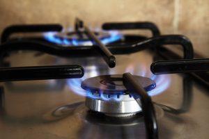 В Астрахани газ поставят на счетчик