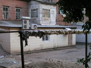 Астраханцы массово жалуются на отсутствие отопления