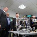 Сергей Морозов познакомился с астраханской системой образования