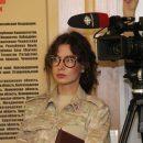 Главред газеты Минобороны в Сирии начала работу в администрации Астраханской области