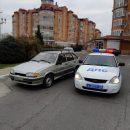 В Астрахани оштрафовали сельчанина, который припарковался у памятника Петру I