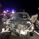 Лошадь стала виновницей аварии с тремя пострадавшими под Астраханью